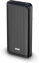Zendure A6 PD 20 100 mAh Portable Charger with USB-C Laddare Svart OneSize