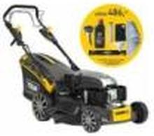 Premium 4850TR/WE (el-start) m/tilbehør