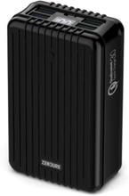 Zendure A8 QC Portable Charger 26 800 mAh Laddare Svart OneSize