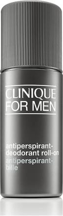 Clinique For Men Antiperspirant Roll-On 75ml