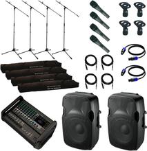 Musiker Pakke XL