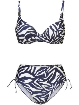 Bikini från EVA mångfärgad