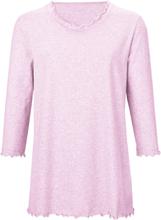 Pyjamas 3/4-ärm från Peter Hahn rosa