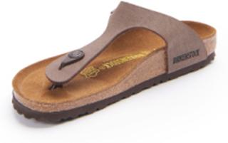 """Flip-flops """"Gizeh"""" från Birkenstock beige"""