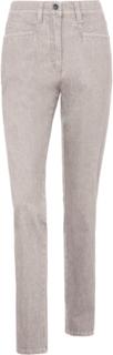 """Comfort Plus""""-jeans, modell Cordula från Raphaela by Brax beige"""