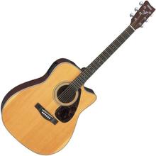 Yamaha FX370C Electric Western Guitar - Natural