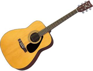 Yamaha F310P Folk Guitar - Natural