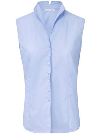 Skjorte uden ærmer Fra Eterna blå - Peter Hahn