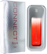 FCUK Connect Her Edt 100ml