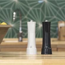 Peugot Duo Chess Salt- och pepparkvarnar 18,5 cm Svart/Ljusgrå yxchess Replace: N/APeugot Duo Chess Salt- och pepparkvarnar 18,5 cm Svart/Ljusgrå