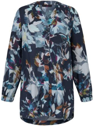 Blusjacka från Emilia Lay mångfärgad
