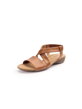 Sandaler för kvinnor från Gabor brun