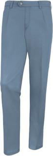 Jeans veckad linning – modell Mike från Eurex by Brax blå