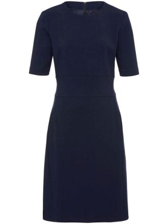 Klänning kort ärm från Windsor blå