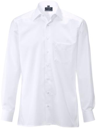 Strykfir Skjorta från Olymp Luxor vit