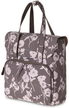 Basil Bicycle Bag Elegance - Shopper 24L Taupe