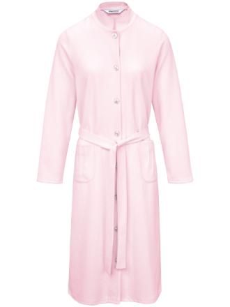 Morgonrock från Charmor rosa