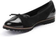 Ballerinaskor från Gabor svart