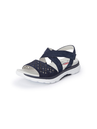 Sandaler från Gabor blå