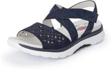 Sandaler Fra Gabor blå