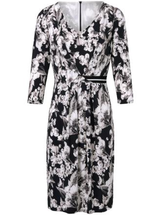 Jerseyklänning 3/4-ärm från Sportalm Kitzbühel mångfärgad