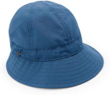 Hut Seeberger blau