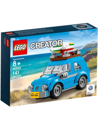 Creator Expert 40252 - VW Mini Beetle - Proshop