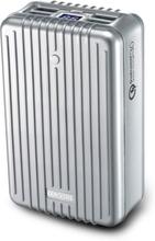 Zendure A8 QC Portable Charger 26 800 mAh Laddare Grå OneSize