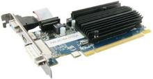 Sapphire Radeon HD6450 DDR3 Heatsink HDMI 1GB - OBS Fyndklass 2