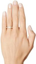 Efva Attling Rock Star Ring Guld