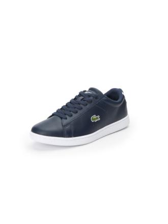 Sneakers 'Carnaby Evo' Fra Lacoste blå - Peter Hahn