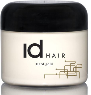 Id Hair Hard Gold 100ml