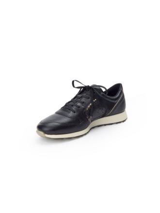 Sneakers Fra Ecco sort - Peter Hahn