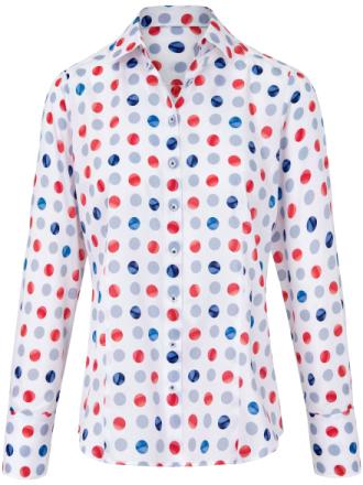 Skjortebluse Fra Eterna multicolor - Peter Hahn