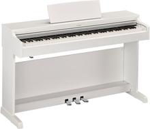 Yamaha YDP-164WH Digital Piano - White