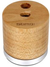SAMDI ladestasjon for Apple iPad Pro penn - Hvit bjørk