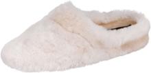 Lammpälstoffel från Giesswein beige