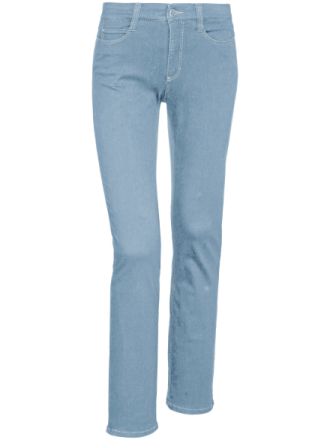 "Jeans ""Dream Skinny från Mac blå"