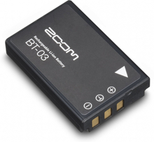 Zoom BT-03 battery