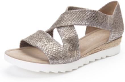 Sandaler från Gabor Comfort beige