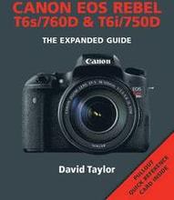 Canon Rebel T6s/EOS 760D &; Rebel T6i/EOS 750D