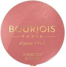 Bourjois Little Round Pot Blush 16 Rose Coup