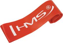Motståndsband - Rött 600 x 50 x 0,7 mm
