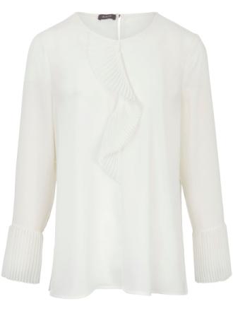 Skjorte Fra Basler hvid - Peter Hahn