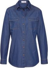 Jeansskjorta från Looxent denim