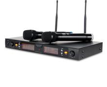 ADJ WM-219 Trådløst Mikrofonsystem