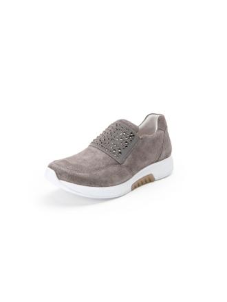 Sneakers Fra Gabor beige - Peter Hahn