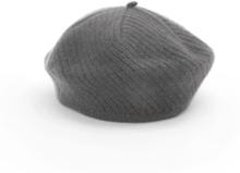 Basker i 100% kashmir i Premium-kvalitet från Peter Hahn grå