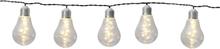 Star Trading Solcells-Ljusslinga Glow 480-10 Replace: N/AStar Trading Solcells-Ljusslinga Glow