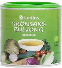 Ledins Grönsaksbuljong 125 g